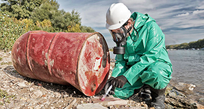 hazardous waste Courses