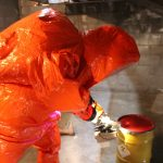hazardous waste certification training online