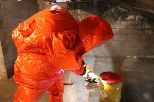 hazardous waste certification training online