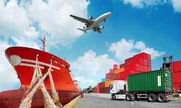 international shipping training