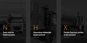 types-of-hazmat-endorsements