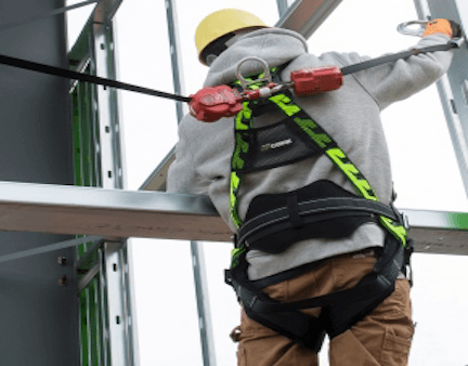 OSHA Fall Protection Training Course - $25