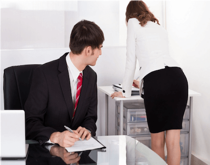 OSHA Sexual Harassment and Discrimination Training for Supervisors - $35