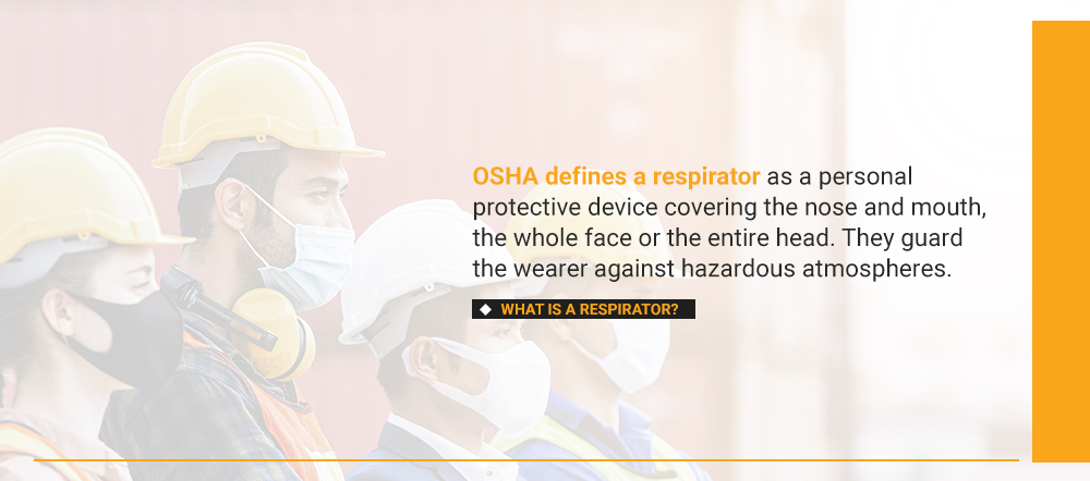 What Is a Respirator?