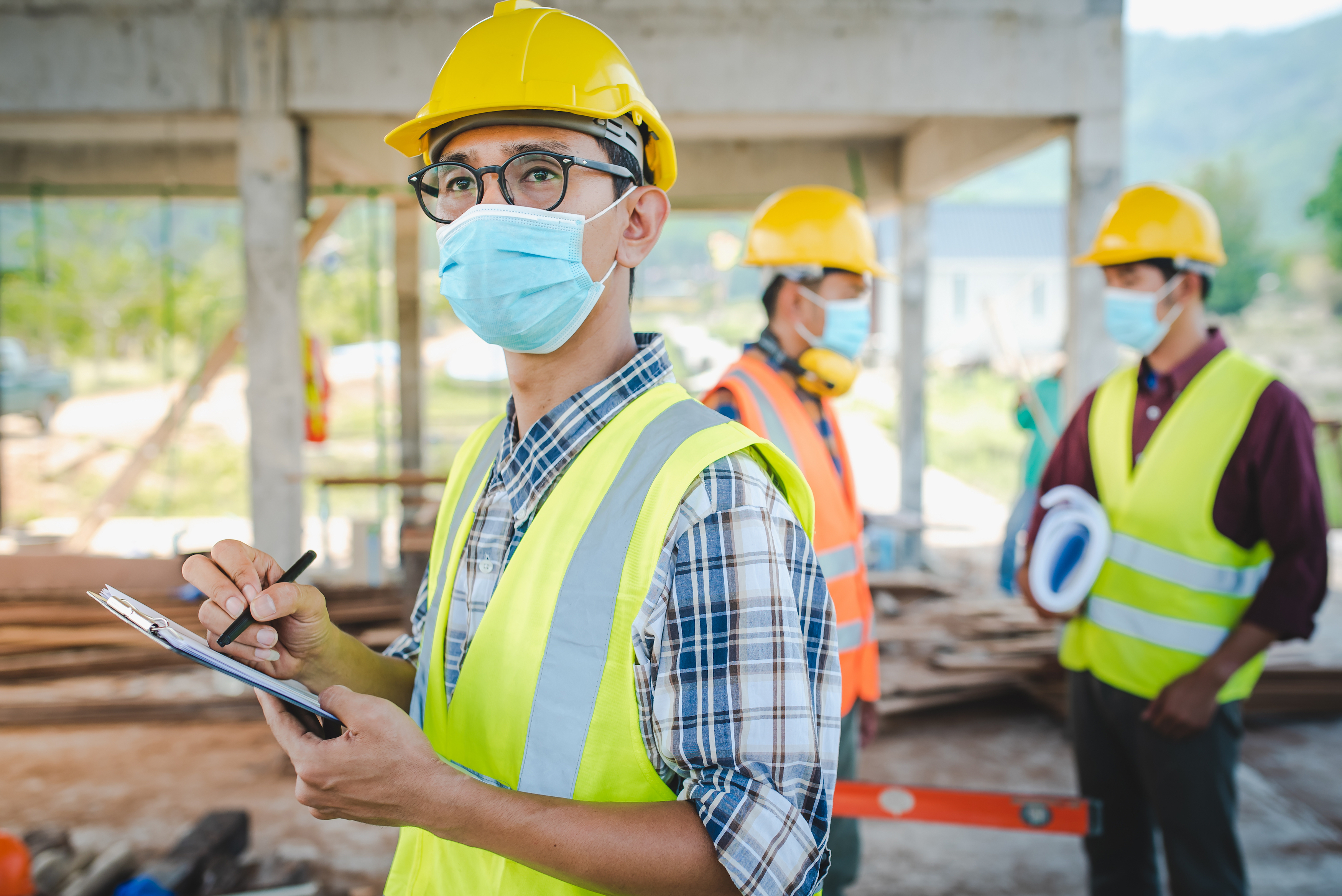 How Biden's Infrastructure Plan Can Impact the Construction Industry